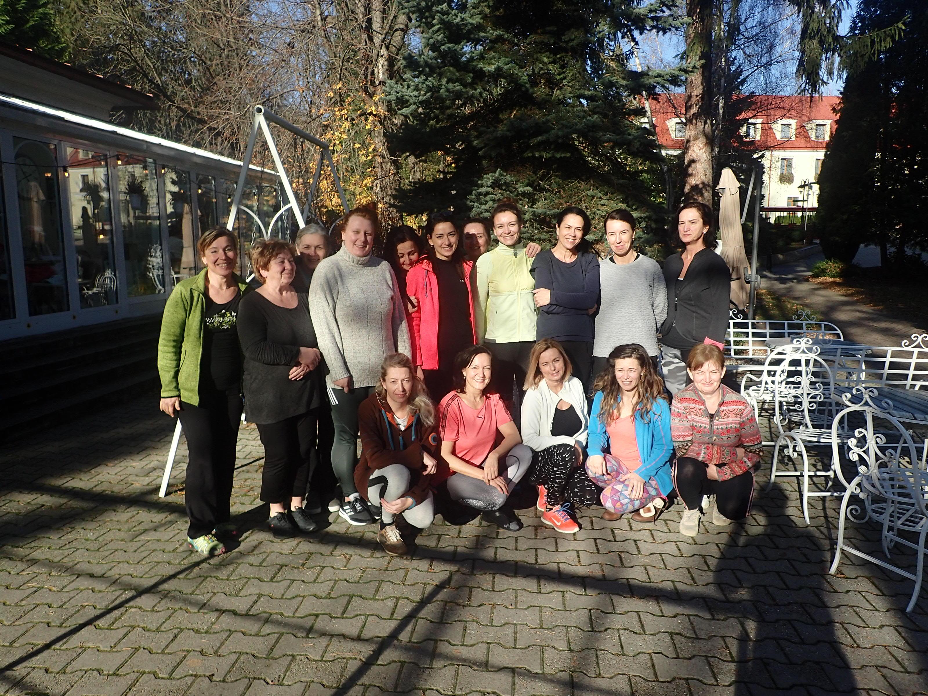 kurz-hormonalnej-jogy s certifikovanou lektorkou - jana sramkova